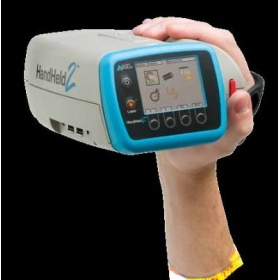 FieldSpec® HandHeld 2™ 便携式地物光谱仪