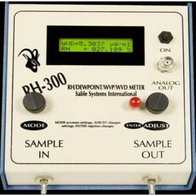 水蒸汽分析仪