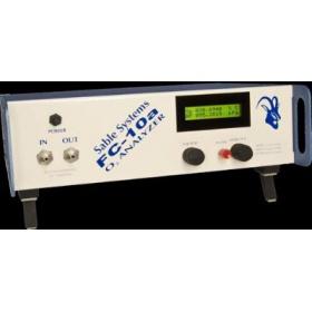 FC-10 氧氣分析儀
