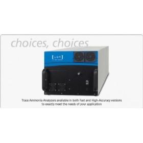 痕量氨气分析仪