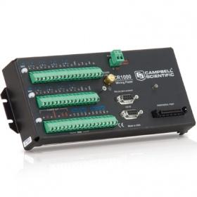 Campbell CR1000 数据采集器