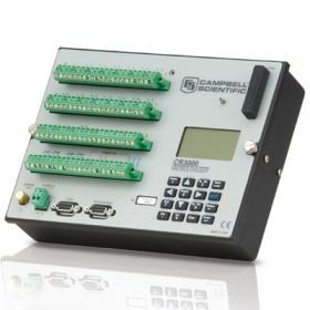 Campbell CR3000 数据采集器