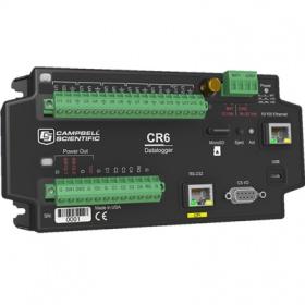 Campbell CR6 数据采集器