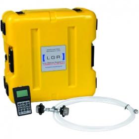 LGR 水气分离装置 便携式