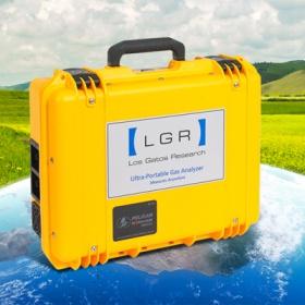 LGR 便携式温室气体/氨气分析仪