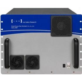 温室气体分析仪(CH4, CO2, H2O)