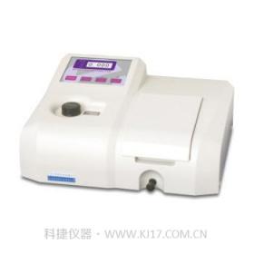 UV722 紫外可见分光光度计
