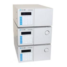 LC600A梯度液相色谱仪