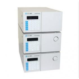 色谱仪/LC600C 梯度液相色谱仪