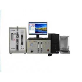 KY-HW1A型电弧红外碳硫分析仪