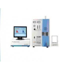 KY-HW2A型高频红外碳硫分析仪
