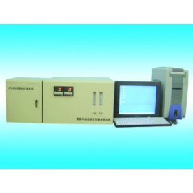 WC-200微库仑氯含量测定仪