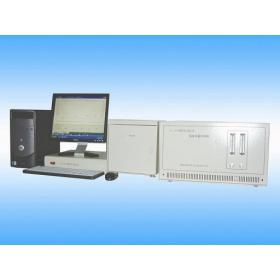 微库仑硫综合分析仪