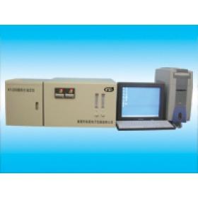 硫含量测定仪