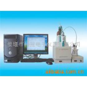 微机硫醇硫滴定仪