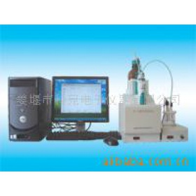 微机碱性氮滴定仪