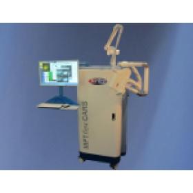提供化学指纹信息的在线多光子层析成像系统