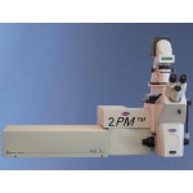 紧凑型多光子显微成像系统