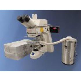 紧凑制冷型双光子显微成像系统