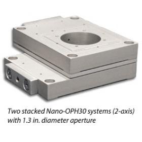 MCL  OPH系列纳米线性位移台