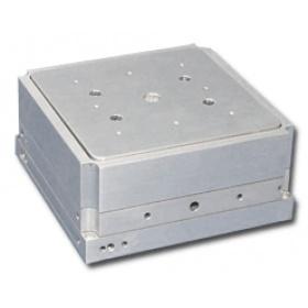 MCL 三軸納米位移臺3D500