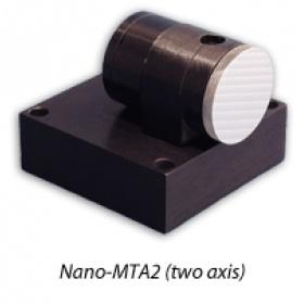 MCL 提示 /倾斜、旋转纳米位移台MTA系列