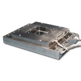 MCL特高压纳米位移台UHV200