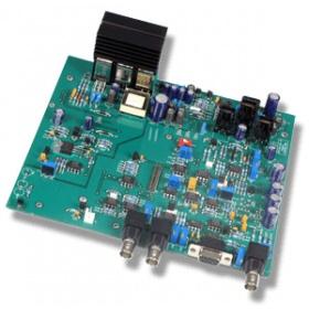 MCL纳米定位控制器OEM Nano-Drive® Series