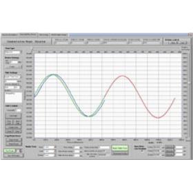 MCL纳米定位和微定位软件