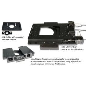 MCL自动化微定位器