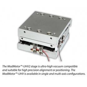 MCL特高压微定位器