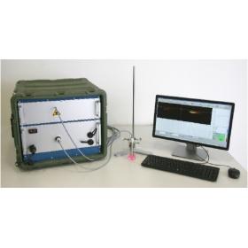 LLG-紫外激光荧光计