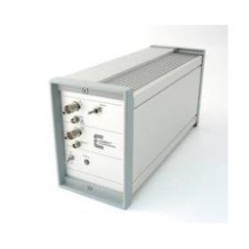 CA45-壓電致動器的緊湊型放大器