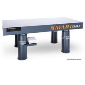 ST 系列以IQ 阻尼技術為特色的SmartTable光學平臺
