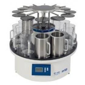 德国SLEE轮转式自动组织脱水机MTP