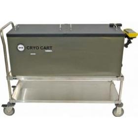 美国 MVE CryoCart