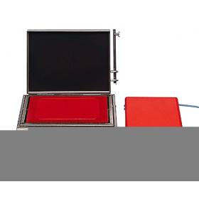 德國Harry Gestigkeit鈦高溫電熱板PZ28-3T,PZ28-3TD