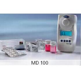德国Lovibond手持式铝离子测定仪MD100