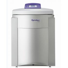 德国Systec V系列立式高压灭菌器(锅) 40升-150升