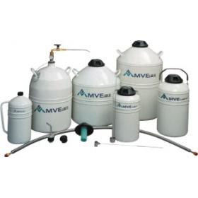 美国MVE液氮罐 Lab 系列