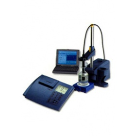 台式溶解氧/BOD 测试仪