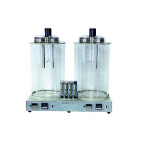 潤滑油泡沫特性試驗器