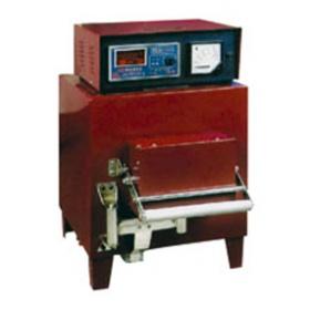 数显高温箱式电阻炉