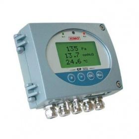 法國KIMO-CP300多功能差壓式風量風速變送器