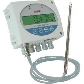 CTV210高精度热线风量风速测量仪