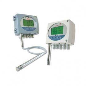 TH300系列温湿度变送器