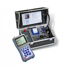 德国rbr Ecom-J2KN Pro IN多功能烟气分析仪