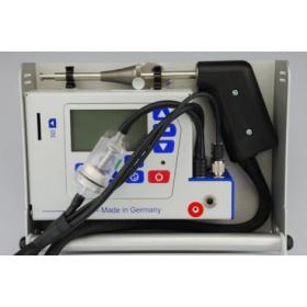 ecom-B 经济型手持式烟气分析仪