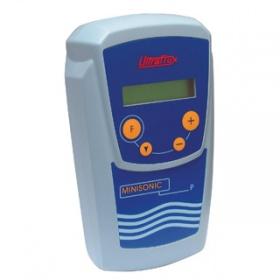 MINISONIC P便携式超声波流量计