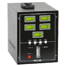 6005 便携式红外烟气分析仪